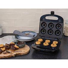 Дополнительные пластины для вафельницы Russell Hobbs 24540-56 3в1 25490-56, фото 3