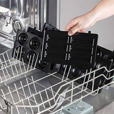 Дополнительные пластины для вафельницы Russell Hobbs 24540-56 3в1 25490-56, фото 2