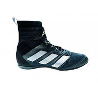 Обувь для бокса Боксерки Adidas SpeedEx 18 (темно синий, FW0390), фото 1