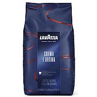Кофейные зерна Lavazza Crema e Aroma Blue 1 кг