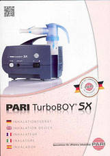 Небулайзер  Pari Turbo Boy SX, фото 3