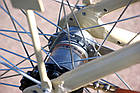 Міський велосипед LAVIDA Orlando 28 Nexus 3 Cream, фото 7