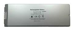 "Аккумулятор PowerPlant для ноутбуков APPLE MacBook 13"" White (A1185) 10.8V 5200mAh"
