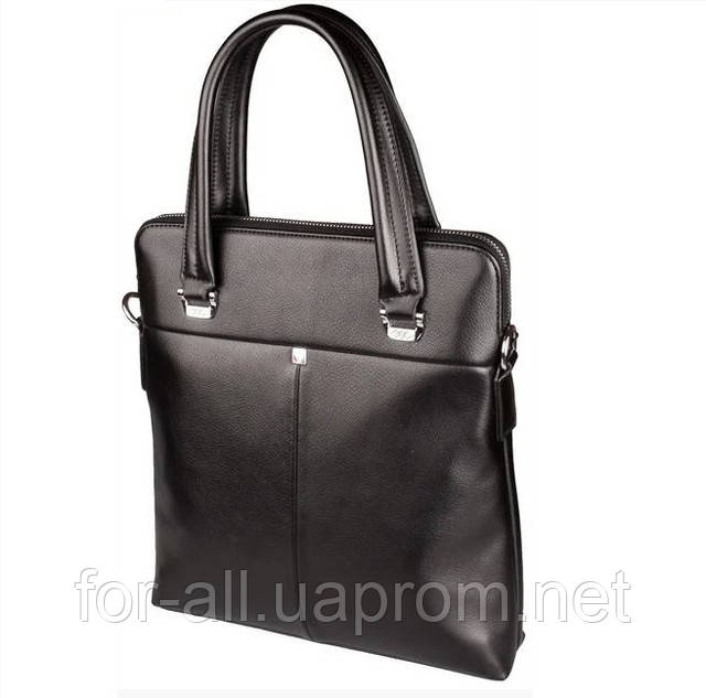 Фото Черная мужская сумка 1881-2 Black