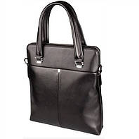 Черная мужская сумка 1881-2 Black, фото 1