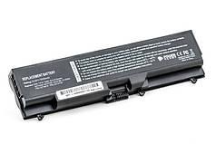 Аккумулятор PowerPlant для ноутбуков IBM/LENOVO ThinkPad SL410K (FRU42T4795, IMSL40LH) 10.8V 5200mAh