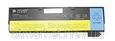 Аккумулятор PowerPlant для ноутбуков IBM/LENOVO ThinkPad T440 (45N1127) 10.8V 5200mAh
