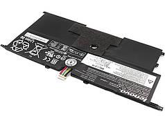 """Аккумулятор для ноутбуков LENOVO ThinkPad X1 Carbon 14"""" 2nd (45N1700) 14.8V 45Wh (original)"""
