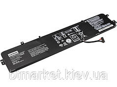 Аккумулятор для ноутбуков LENOVO Ideapad Xiaoxin 700 (L14S3P24) 11.52V 45Wh (original)