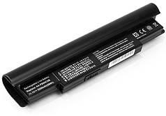 Аккумулятор PowerPlant для ноутбуков SAMSUNG NC10 (AA-PB6NC6W, SG1020LH) 11.1V 5200mAh