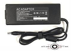 Блок питания для ноутбуков PowerPlant ACER 220V, 19V 120W 6.32A (5.5*1.7)