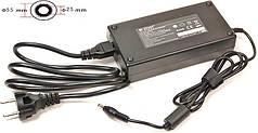 Блок питания для ноутбуков PowerPlant ASUS 220V, 19V 150W 7.9A (5.5*2.5)
