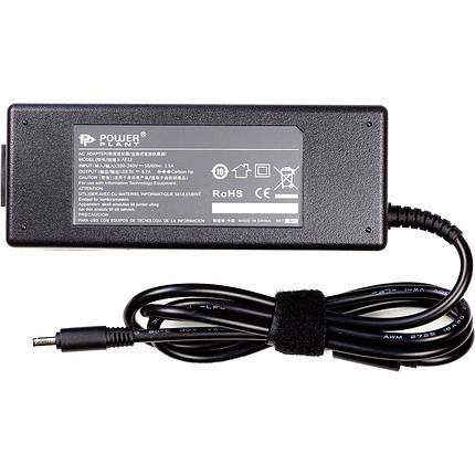 Блок питания для ноутбуков PowerPlant DELL 220V, 19.5V 130W 6.7A (4.5*3.0), фото 2