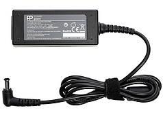 Блок питания для ноутбуков PowerPlant SONY 220V, 19.5V 45W 2.3A (6.5*4.4)