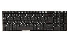 Клавиатура для ноутбука ACER Aspire E1-570G, E5-511 черный, без фрейма