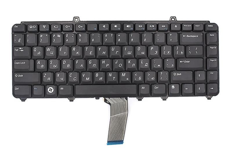 Клавиатура для ноутбука ACER Aspire 1420, One 715 черный, без фрейма