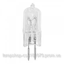 Галогенная лампа Feron HB6 JCD 220V 75W