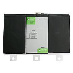 Акумулятор PowerPlant APPLE iPad 2 6500mAh