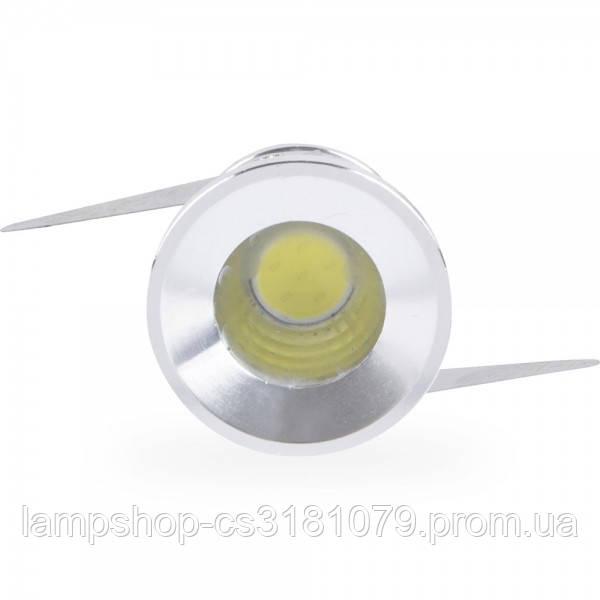 Светодиодный светильник Feron G771 3W
