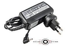 Блок питания для планшетов (зарядное устройство) PowerPlant  ACER 220V, 12V 18W 1.5A (3.0*1.0)