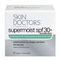 Солнцезащитный увлажняющий крем для кожи лица с SPF 30+, 50мл