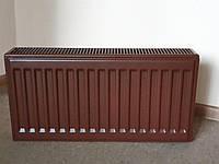 Покраска панельных стальных радиаторов 300х600-1000