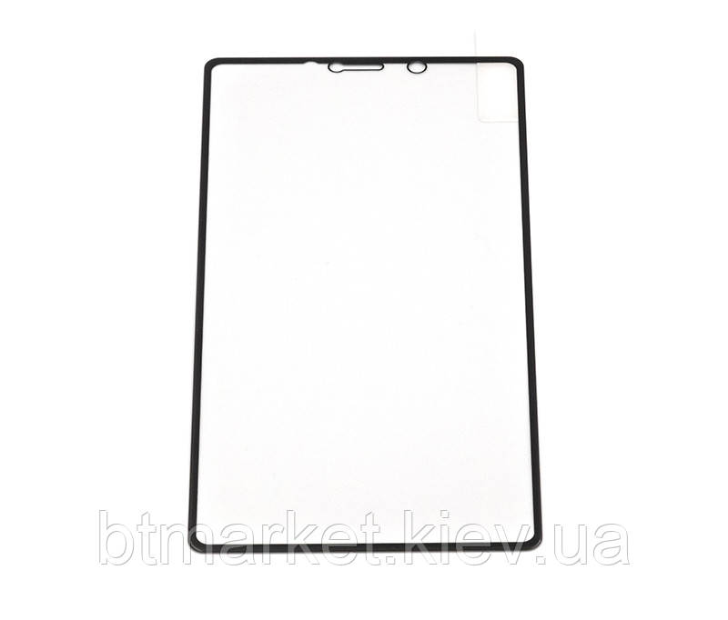 Защитное стекло Full screen PowerPlant для Xiaomi Mi 8 SE, Black