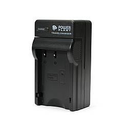 Сетевое зарядное устройство PowerPlant Pentax D-LI109