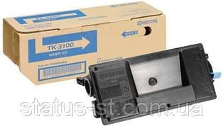 Заправка картриджа Kyocera TK-3100 для принтера FS-2100DN, Ecosys M3040dn, M3540dn
