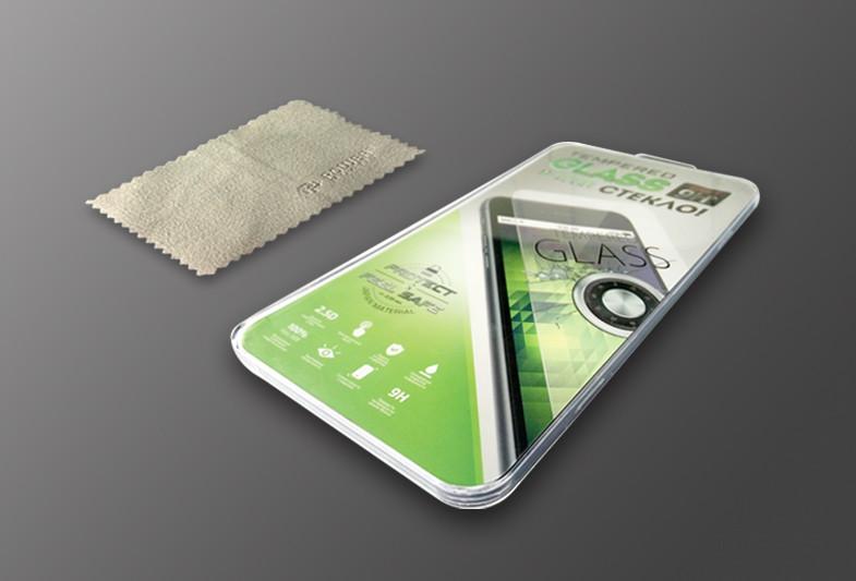 Защитное стекло PowerPlant для Alcatel 3X