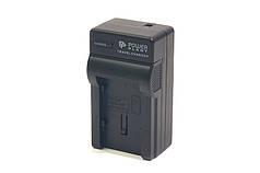 Зарядное устройство PowerPlant Canon BP-807, BP-808, BP-809, BP-819, BP-820, BP-827, BP-828