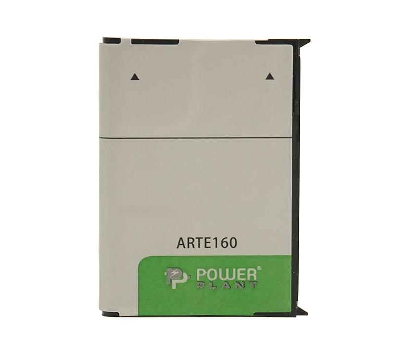 Аккумулятор PowerPlant HTC P800 (ARTE160) 1200mAh
