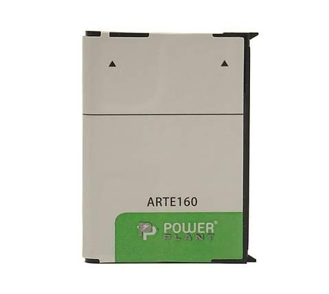 Аккумулятор PowerPlant HTC P800 (ARTE160) 1200mAh, фото 2