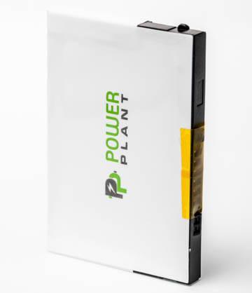 Аккумулятор PowerPlant HTC D9000 (HERM161) 1300mAh, фото 2