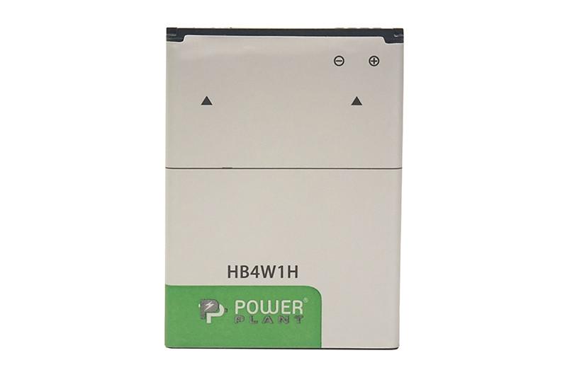 Аккумулятор PowerPlant Huawei Ascend G510 (HB4W1H) 1700mAh