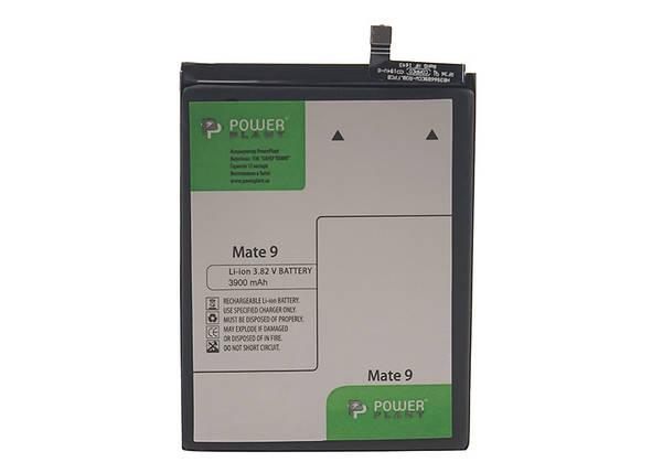 Аккумулятор PowerPlant Huawei Mate 9 (HB396689ECW) 3900mAh, фото 2