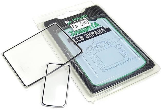 Защита экрана PowerPlant для Nikon D700 (Twin), фото 2