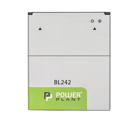 Аккумулятор PowerPlant Lenovo Vibe C (A2020) (BL242) 2300mAh, фото 2