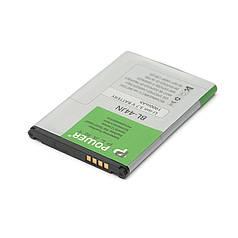 Аккумулятор PowerPlant LG E730 Optimus Sol (BL-44JN) 1900mAh