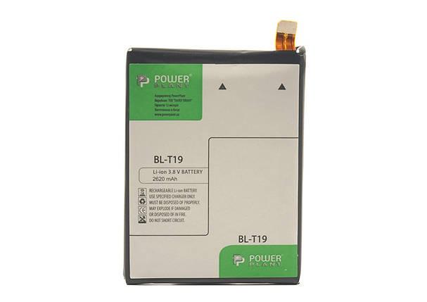 Аккумулятор PowerPlant LG Nexus 5X (BL-T19) 2620mAh, фото 2