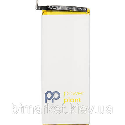 Аккумулятор PowerPlant Motorola Moto G6 Plus (JT40) 3000mAh, фото 2