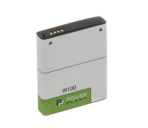 Аккумулятор PowerPlant Samsung I9100 (EB-F1A2G) 3500mAh, фото 2