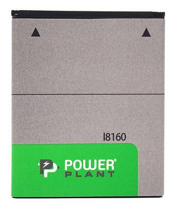 Аккумулятор PowerPlant Samsung S7560 (EB-L1M7FLU) 1500mAh, фото 2