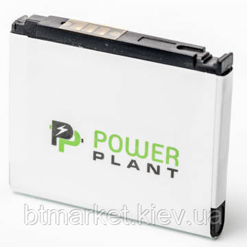 Аккумулятор PowerPlant Samsung U708 850mAh