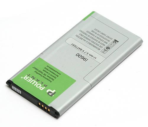 Аккумулятор PowerPlant Samsung Galaxy S5 (EB-B600) 2800mAh, фото 2