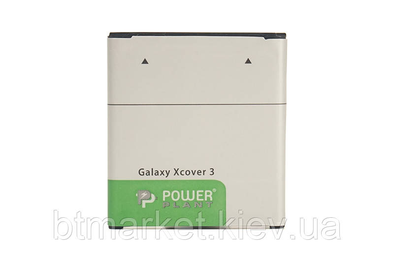 Аккумулятор PowerPlant Samsung Galaxy Xcover 3 (EB-BG388BBE) 1100mAh