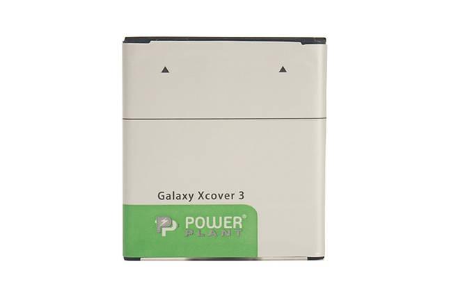 Аккумулятор PowerPlant Samsung Galaxy Xcover 3 (EB-BG388BBE) 1100mAh, фото 2
