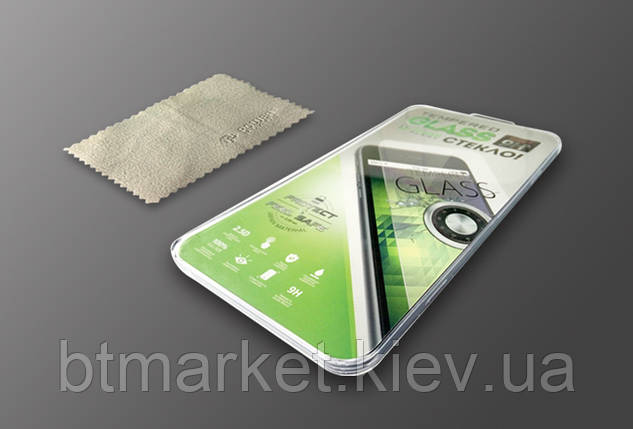 Защитное стекло PowerPlant для Huawei P20 Lite, фото 2