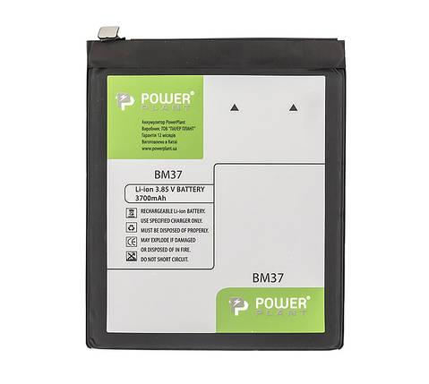 Аккумулятор PowerPlant Xiaomi Mi 5S Plus (BM37) 3700mAh, фото 2