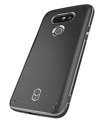 Чохол Patchworks FlexGuard для LG G5, чорний